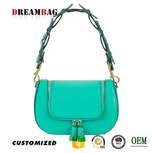 Guangzhou manufacture new custom handbags importers in delhi