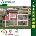 Arched Newest wood chicken coop & cage