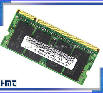 China Factory best price 4gb ddr2 800 mhz laptop ram memory wholesale