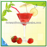 Best 100% strawberry juice concentrate
