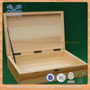 2014 new standard size New small decorative 2014 hot sell cheaper Wooden Wine box for 2 bottles