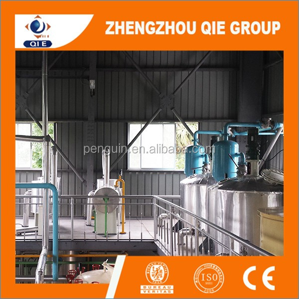 Oil Blending Machinery