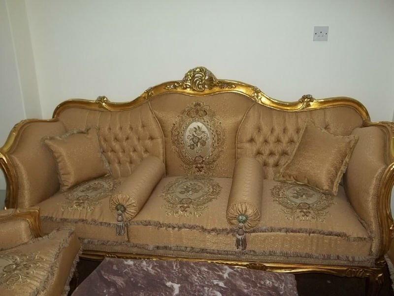 Stylish Egyptian Furniture