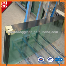 safety 8mm 10mm 12mm 15mm 19mm Tempered Glass Shower Wall Panels