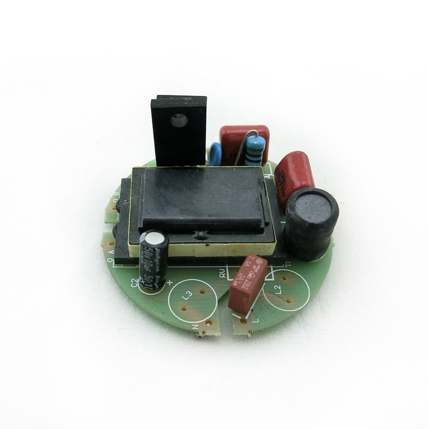 Competitive Price Inverter Board Low MOQ 12v Inverter Circuit Diagram 120v Motor Speed Control