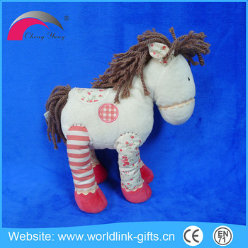 2016 hot style birthday present stuffed toy or stuffed toy