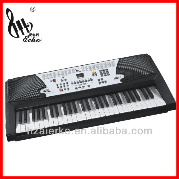 54 keys electronic organ keyboard ARK528