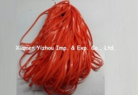 Coloful Extruded Silicone Rubber Belt