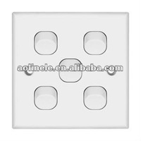 hot sell Wall switch(C9510)