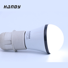 high quality day night light sensor light bulb led lighting 4w 6w 7w 9w smart bulb with motion sensor
