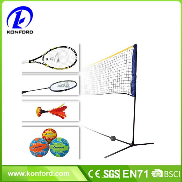 hot sale & high quality best portable tennis net With Professional Technical Support