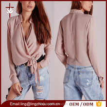 Nude womens clothing summer korean clothes ladies fancy tops