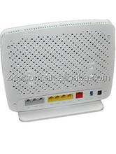 Hot Zisa V802VWL 1 GE WAN+4GE +WIFI (600M 11N) +2VOIP +2USB vdsl bonding <strong>modem</strong>