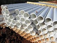 24 inch large large diameter plastic drain pipe
