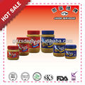 creamy canned peanut butter for food with best quality