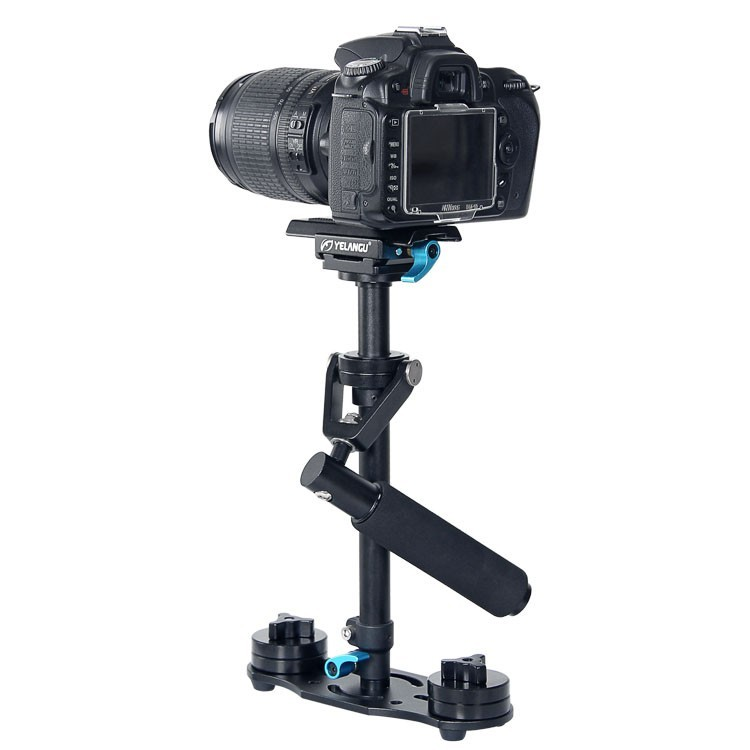Affordable Black Carbon Fiber Handhold Stabilizer Steadycam for DSLR Camera S40L 11.jpg