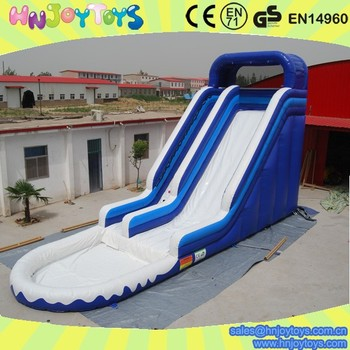 Commercial used big water slides for sale water slides - Used swimming pool slides for sale ...