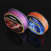 NOEBY 8 BRAID 1.0# 1.2# 1.5# 2.0# 2.5# 3.0# 3.5# 4.0# 5.0# 6.0# 7.0# 8.0# 150m Fishing Line PE line INFINITE fishing line