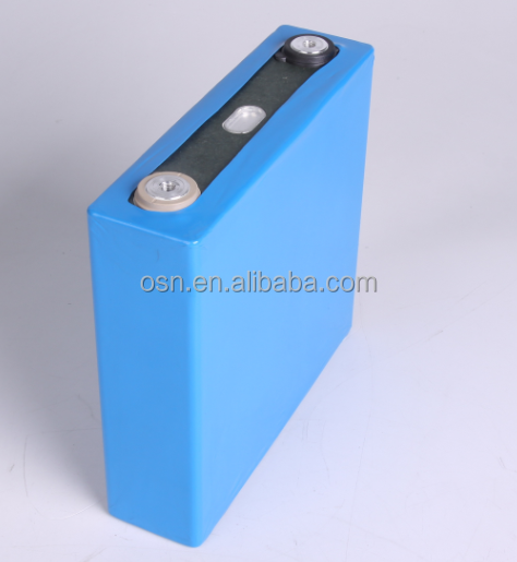 Hot Selling!!!LiFePO4 120Ah 3.2V Cell Battery Lithium Iron Phosphate Battery