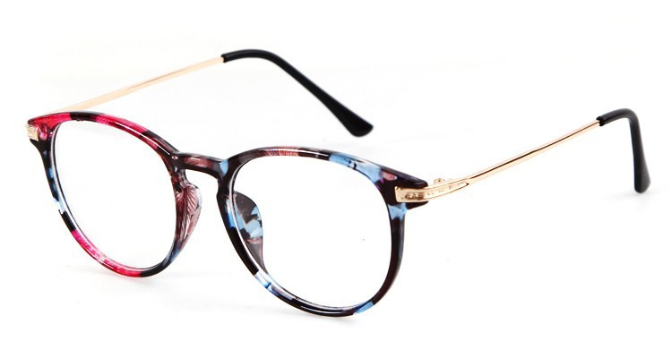 TR90 Thermoplastic Memory optical frames