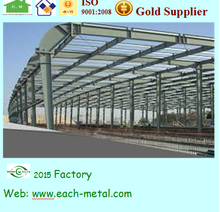Steel shed building/ Pre Engineered Building -Structure Steel Building