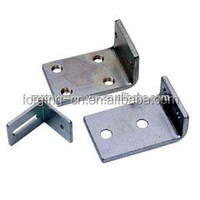 OEM High Precision Sheet Metal stamping Parts for bracket