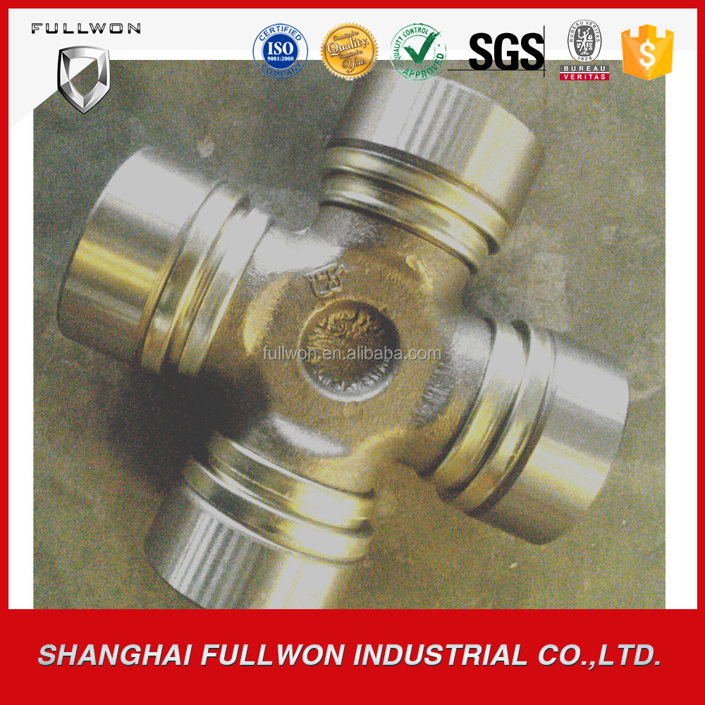 Tractor small universal joint shaft of top quality with any size