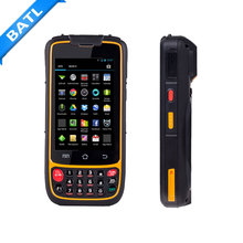 LT866 BATL BH84 cheap linksprite integrated long range rfid reader smartphone 4 inch IPS