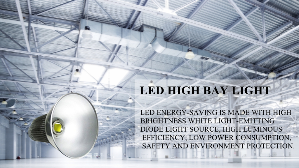 High Quality Factory Lumen High Bay With UL DLC Approved 300w High Brightness Led High Bay Lights
