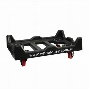 Heavy duty tote dolly for ZYDS-6843/32