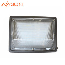 5 Year Warranty IP65 40W 60W 90W Wall Pack LED Lights
