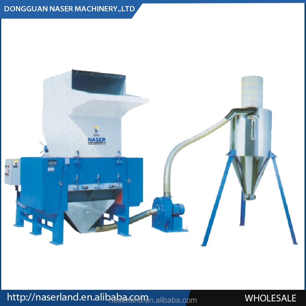 scrap copper wire shredder for sale plastic crusher for pvc plastics portable plastic crusher
