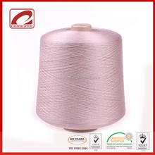 Pure AAAAA mulberry silk component worsted 100 % silk yarn for knitting
