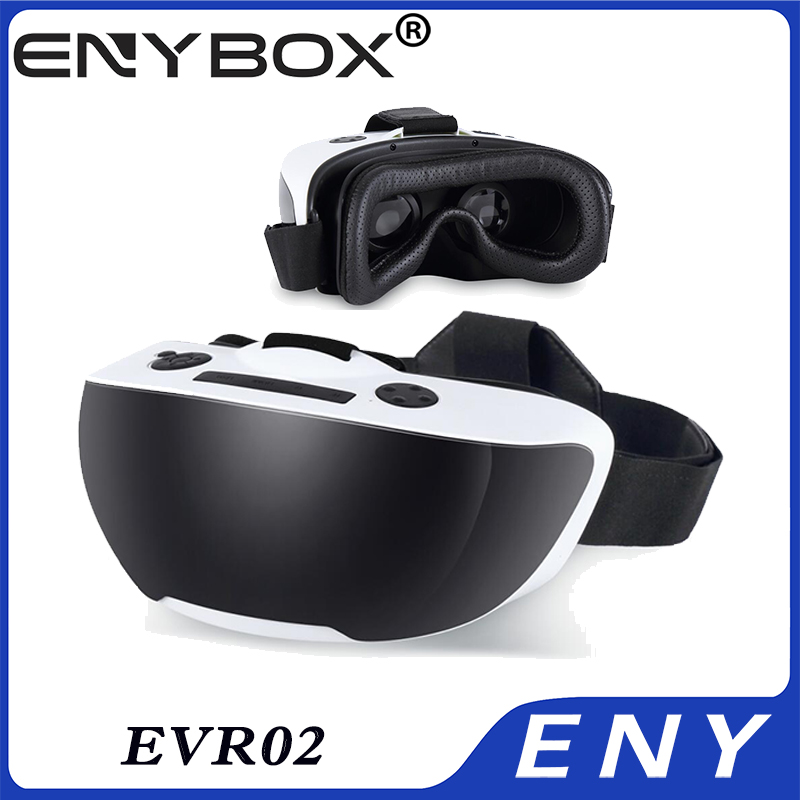 virtual reality glasses 3d vr 2gb Ram 16gb Rom 2017 VR Glasses input 4Kx4K output