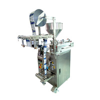 Automatic Honey Sachet Packing Machine,Filling Machine For Shampoo,Sauce,Ketchup