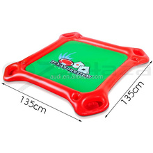inflatable poker table for sale