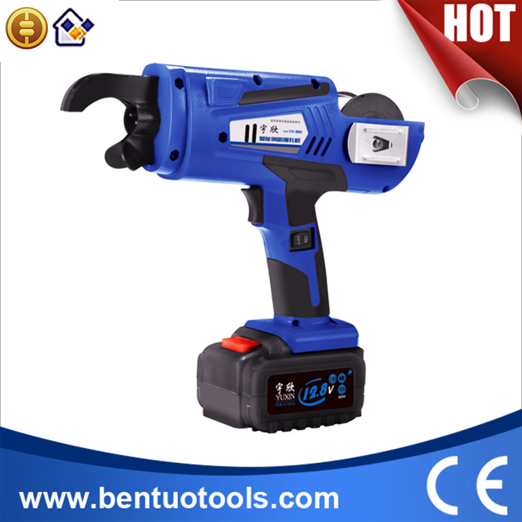 custom logo rebar tying machine/ tool