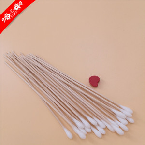 Colorful hot sale e-cigarette clean swab with medical grade