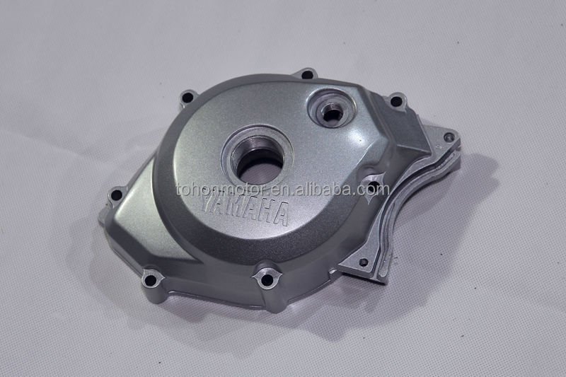 Motorcycle Crankcase Cover for YAMAHA YBR125