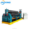 Series W11 Mechanical 3 Roller Plate Roll Bending Machine