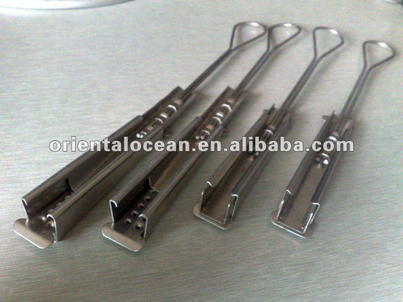 List Manufacturers of Plastic Fiber Optic Wire Clamp, Buy Plastic ...