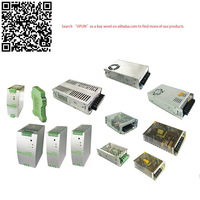 Shanghai UPUN supplier USP-25MFN-48G power supply 48v