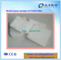 2016 hospital absorbable hemostatic sponges unsterile gauze