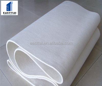 EASTTAI Brand Pulp Board Felt from Shandong China