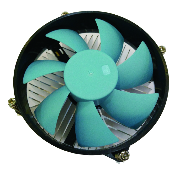 Intel Stirling cooler 1155/1156 CPU cooler fan