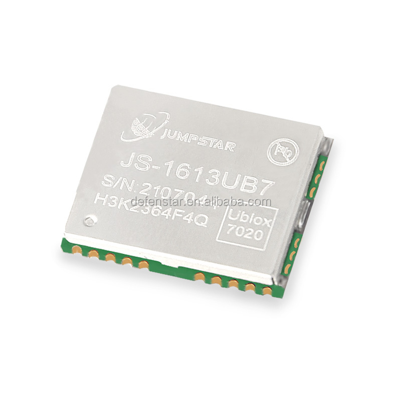 JS-1613UB7 Dual-frequency Single-mode Electronic Module GPS
