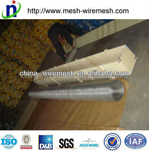 Stainless Steel Welded Wire Mesh (factory)/stainless steel wire mesh