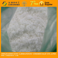cyanuric acid 98.5% powder for pool water cleaning chemical