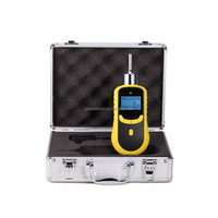Portable co2 analyzer with original imported IR digit sensor