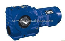 S series Reduction Transmission agricultural bevel gearbox